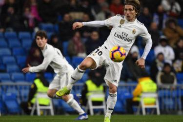Getafe x Real Madrid: saiba onde assistir à partida do Campeonato Espanhol