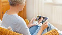 Startup curitibana auxilia pacientes com consultoria gratuita em saúde 24 horas