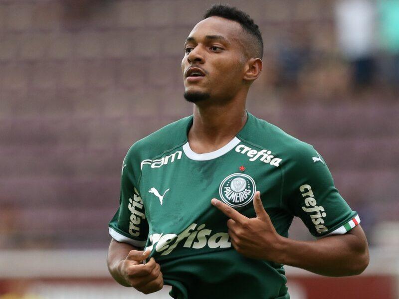 Palmeiras bate Petrolina e garante vaga na segunda fase da Copinha