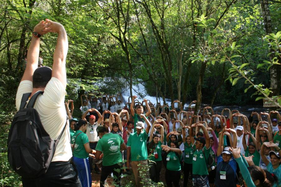 Turismo no Paraná: Caminhadas na Natureza terão 160 circuitos este ano