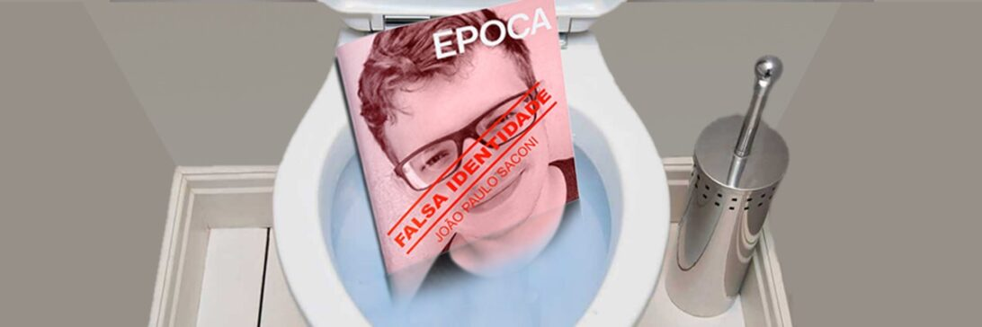 O tiro da revista Época que saiu pela culatra