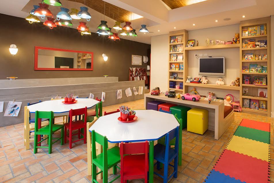 Restaurantes para crianças em Curitiba