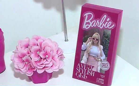 barbie do parana