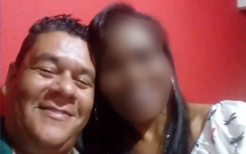 Casal suspeito de abuso sexual contra adolescente é baleado; homem morre