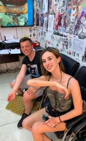 casal tatuagem