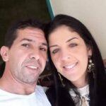 Tácia Priscila Campos - Meu eterno namorado...te amo muito meu amor Jair Ferreira Ferreira, meu marido, amigo, companheiro, quase 11 anos juntos.. feliz dia dos Namorados....te amo muito ❤️❤️❤️❤️