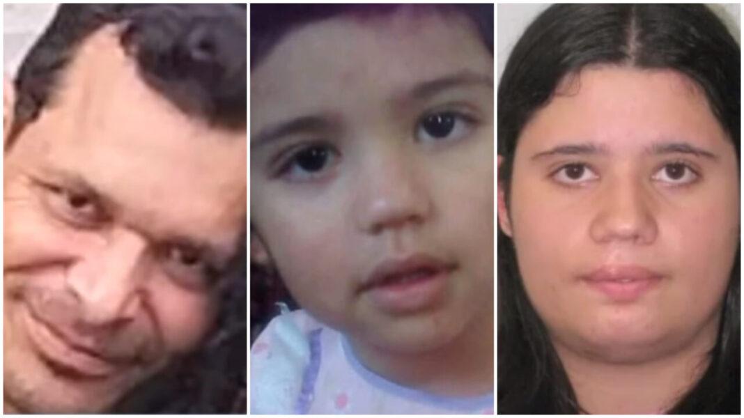 Caso Georgia: motorista revela novos áudios do padrasto e da mãe da vítima