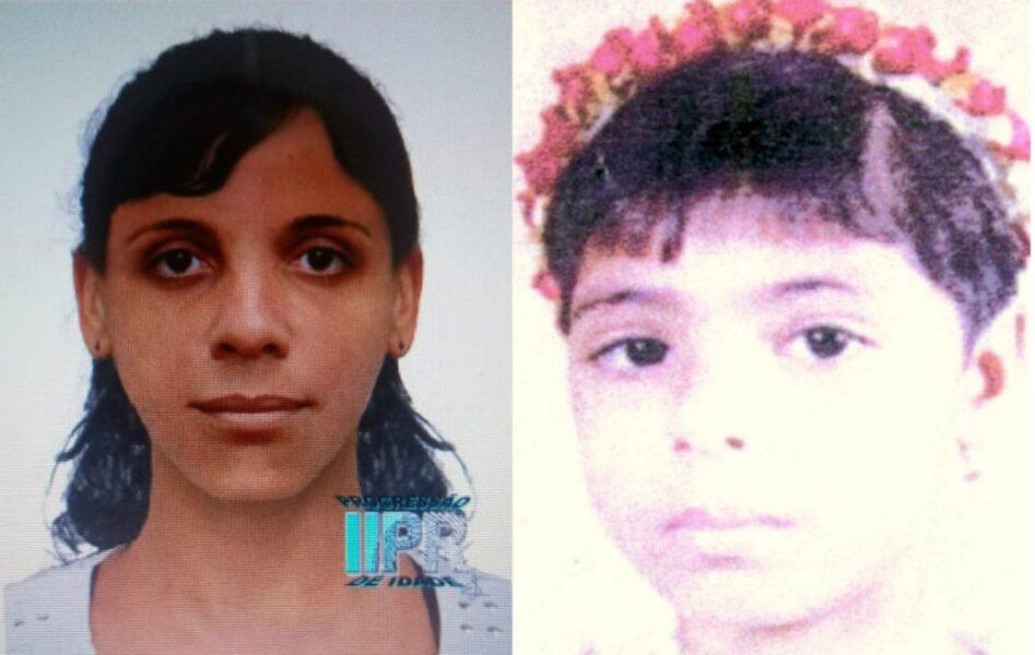 Caso Luana: resultado do DNA aponta que jovem não é a garota desaparecida há 17 anos