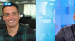 Deu ruim para Leo Dias: jornalista é demitido durante live