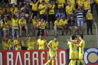 Com gol relâmpago, Mirassol vence Oeste pelo Campeonato Paulista