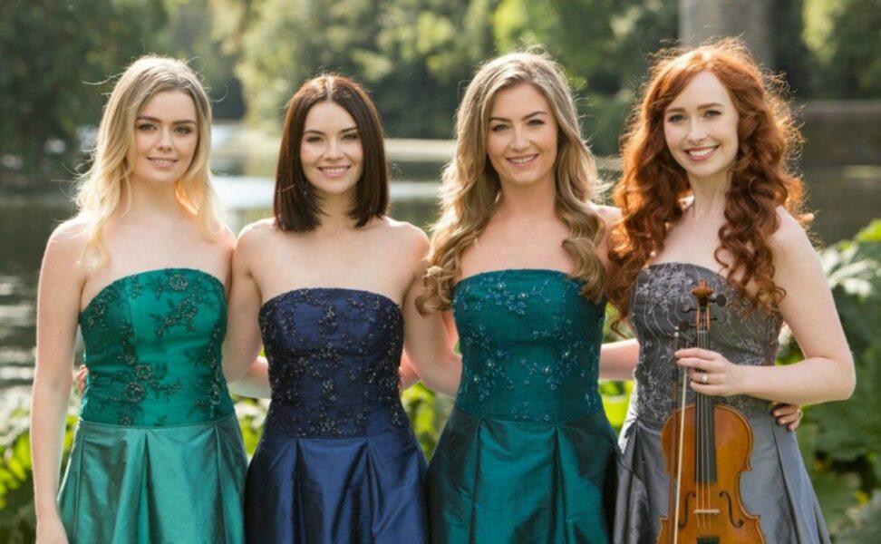 Grupo irlandês traz a Curitiba a tradição e a contemporaneidade da música celta