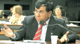 Ex-deputado federal do Paraná é condenado a 7 anos e 6 meses de prisão