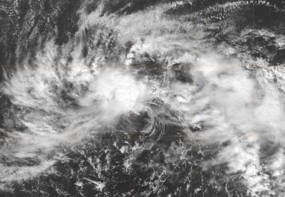 Marinha alerta para possibilidade de ciclone subtropical atingir o Paraná