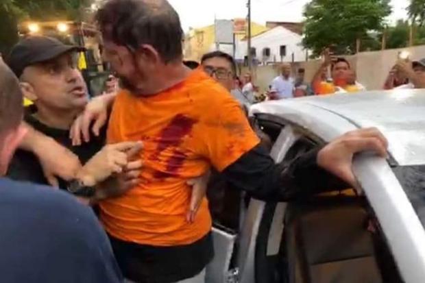 Podcast: O Ceará e o senador Cid Gomes na retroescavadeira