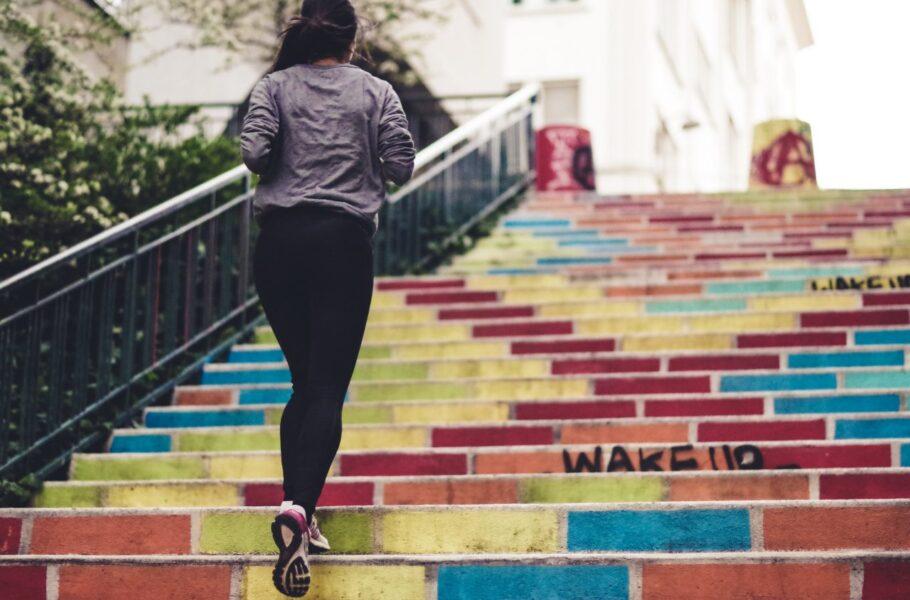 Cinco dicas valiosas para vencer seu cérebro e não desistir de correr