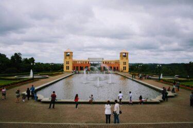 Clima Curitiba: veja o que esperar de 2020
