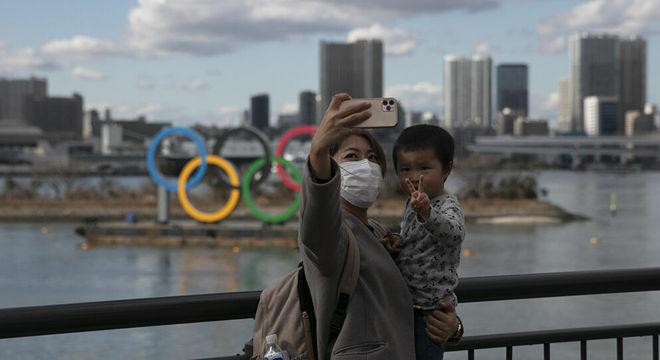 Membro do COI garante que Olimpíadas de Tóquio serão adiadas