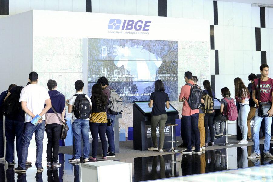 Concurso IBGE 2019: edital prevê 2.658 postos de trabalho para Censo