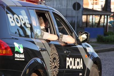 Identificados os três suspeitos mortos em confronto com o Bope, em Curitiba