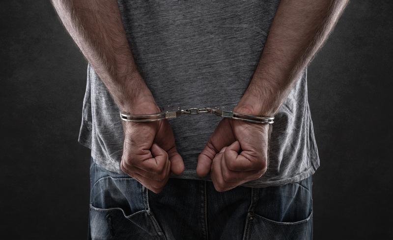 Ex-zagueiro do PR Clube é preso por roubo em Curitiba
