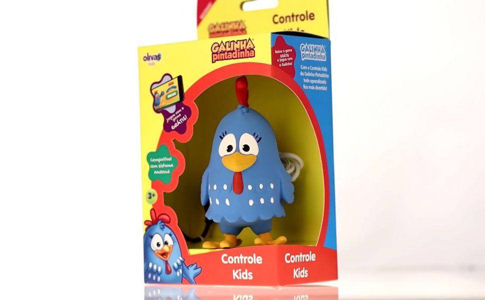 Controle kids