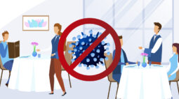 Coronavírus: como proteger seu restaurante e seus clientes do vírus – Bora lá? Curitiba