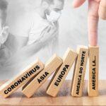 Coronavírus e a volta por cima da China na guerra comercial com os EUA
