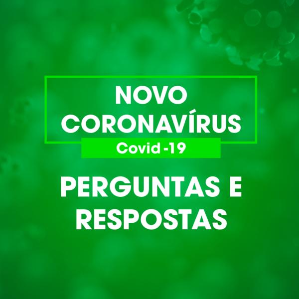 O uso de máscara ajuda na prevenção do coronavírus?