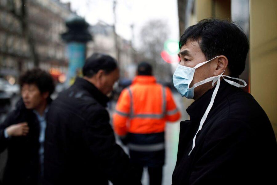 Ministério da Saúde vai alterar critérios para compra de máscaras