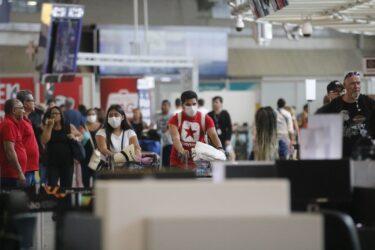 Sobe para 72 número de casos suspeitos de coronavírus no Paraná