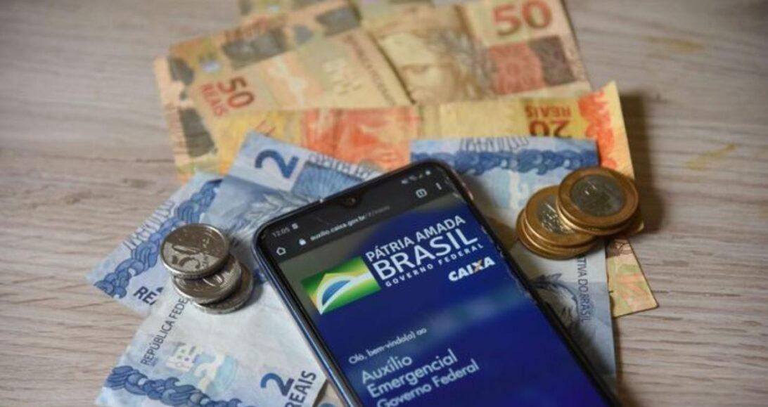 Caixa começa a pagar 5ª parcela do auxílio para 30 milhões nesta sexta