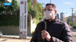 Fiscalização no uso de máscaras em Curitiba será intensificada
