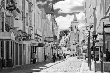 Aniversário de Curitiba: cruzadinha sobre os 327 anos da capital