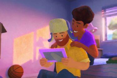 Veja o trailer de 'Out', primeiro curta-metragem com protagonista homossexual
