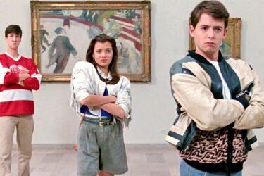 Ouça podcast sobre os clássicos filmes jovens dos anos 80