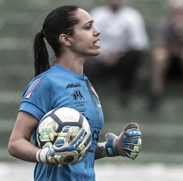Palmeiras anuncia contratação de Karen Xavier, campeã brasileira
