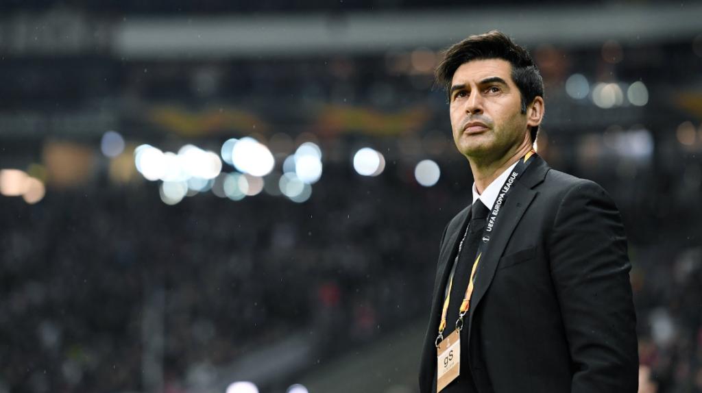 """Técnico da Roma aprova retorno do Italiano: """"Voltar a jogar seria importante"""""""