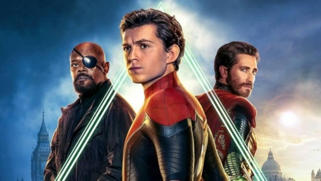 Kevin Feige explica motivo de 'Homem-Aranha: Longe de Casa' encerrar fase 3 do MCU