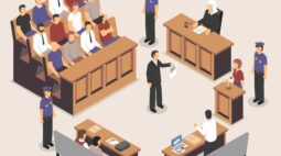 Quais crimes podem levar ao Tribunal do Júri
