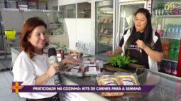 Praticidade na cozinha: Kits de carnes para a semana