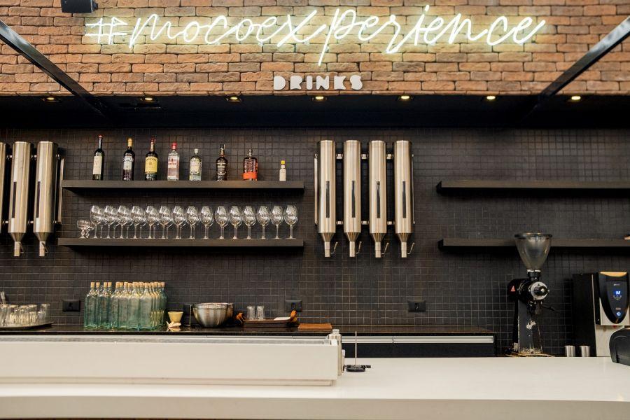 Café do Moço apresenta bar de drinks com criações exclusivas