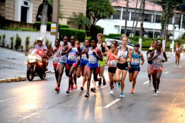Maratona de São Paulo é adiada para o segundo semestre