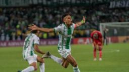 Cobiçado pelo Palmeiras, Daniel Muñoz é anunciado por clube da Bélgica