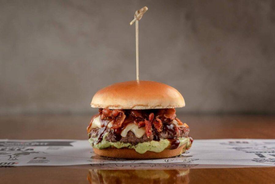 Dia Internacional do Bacon na Black Beef