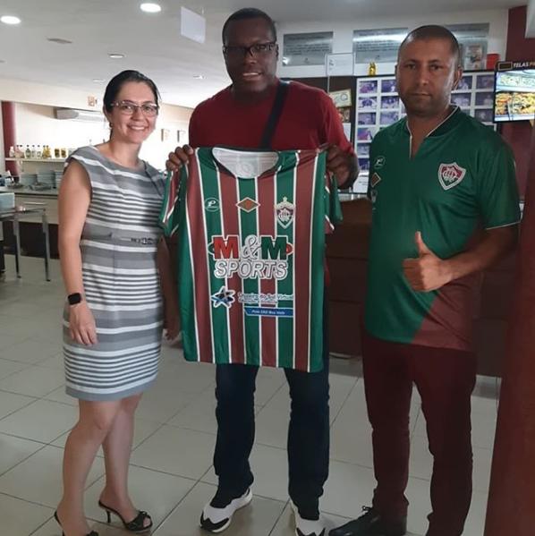 Zagueiro rebaixado com o Corinthians é anunciado em time de Roraima