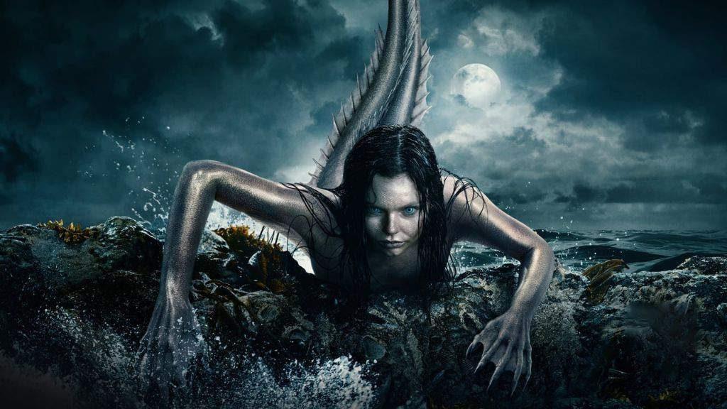 Freeform renova 'Siren', série sobre sereias, para mais uma temporada