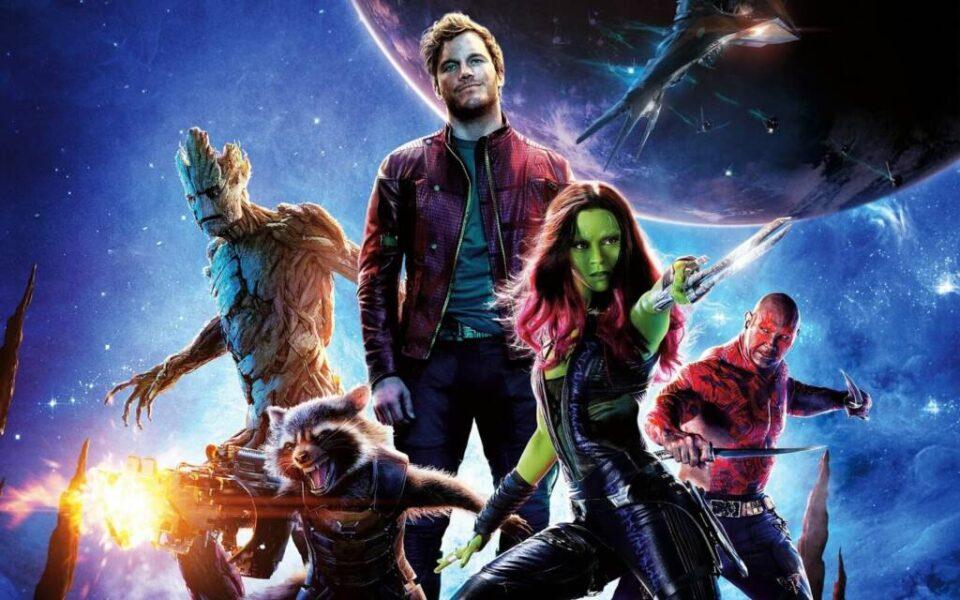 Guardiões da Galáxia Vol. 3 – James Gunn diz que estreia original seria este mês