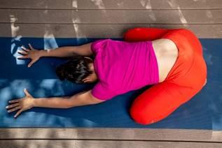 Yoga pode ajudar a aumentar a imunidade