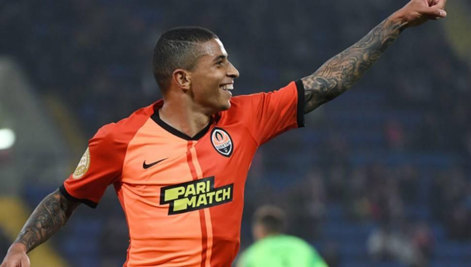 Benfica x Shakhtar Donetsk: veja onde assistir à partida da Liga Europa