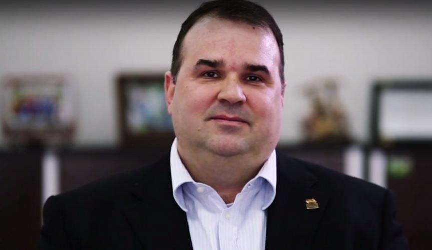 Ratinho define novo secretário de Comunicação
